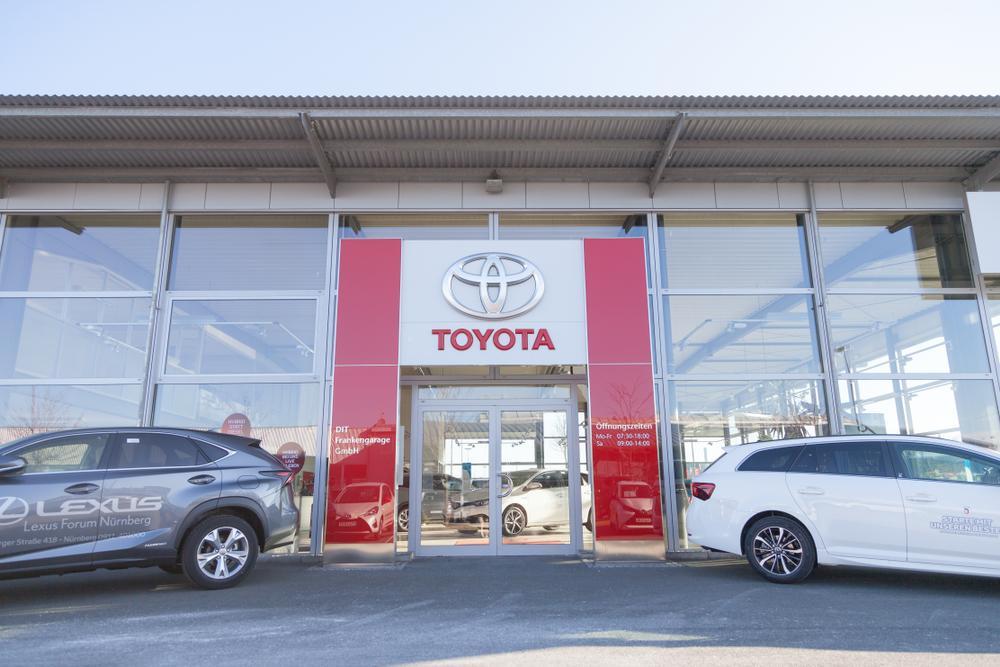 Toyota Türkiye Covid-19 nedeniyle üretime ara veriyor