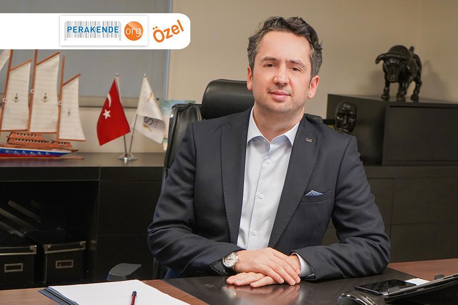 Türkiye'deki kozmetik talebinin yerli markadan olması için çalışıyoruz