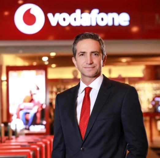 Dünyanın lider belgesel ve eğlence kanalları Vodafone TV'de