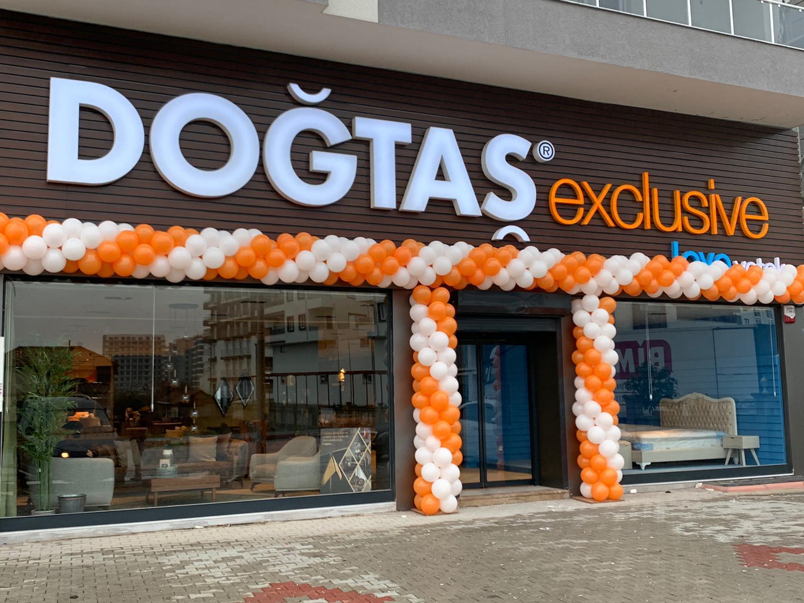 Doğtaş'tan 18 Mart'ta 18 yeni mağaza