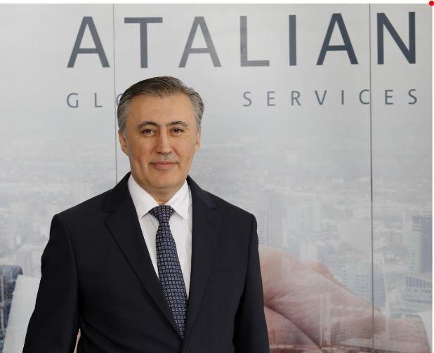"""Atalian Türkiye: """"Toplu alanlardaki hijyen her zamankinden daha kritik"""""""