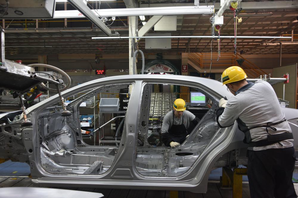Vestel, Oyak Renault ve Anadolu Isuzu üretime ara veriyor
