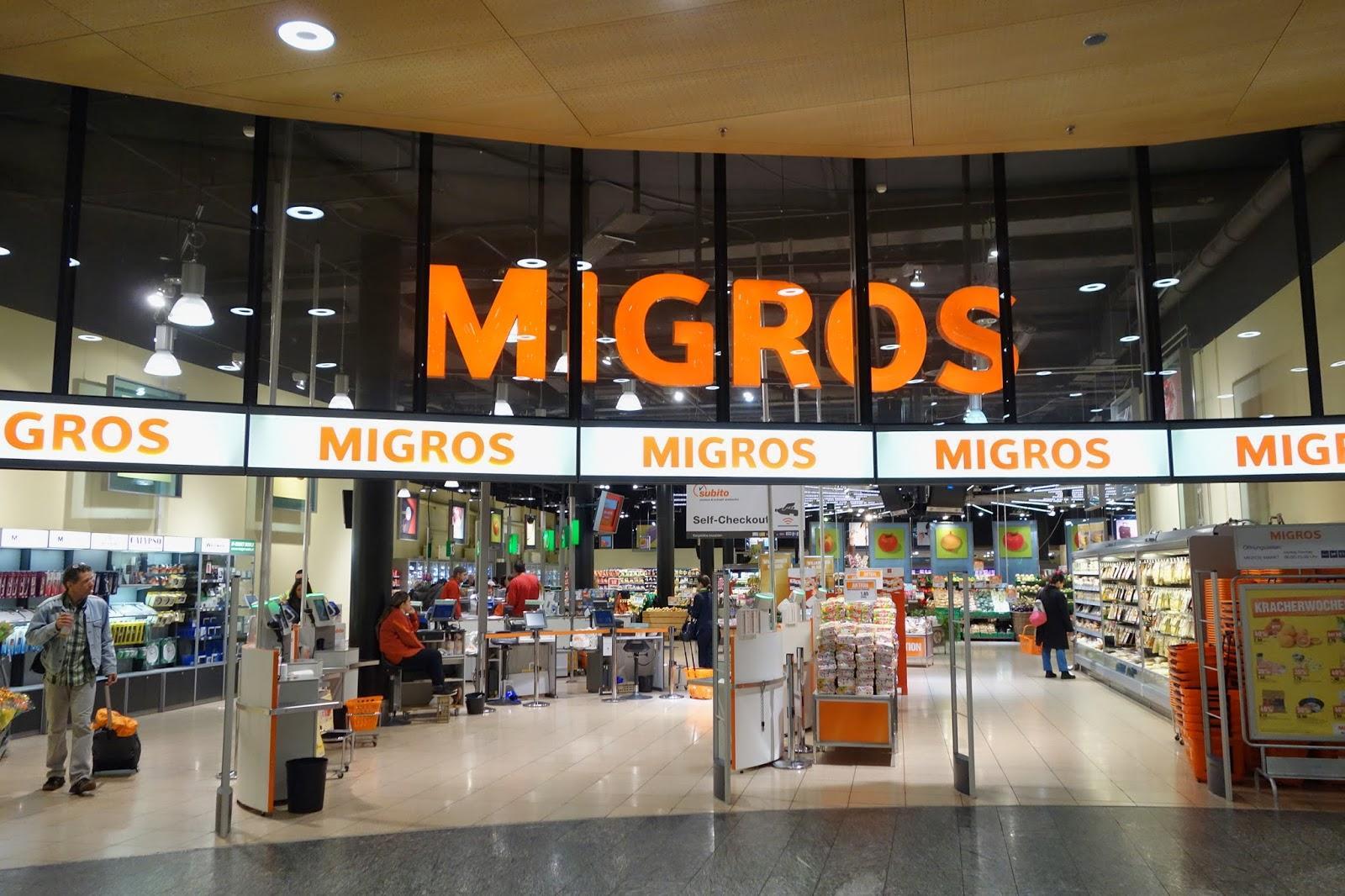 Migros 2019'da da zarar açıkladı