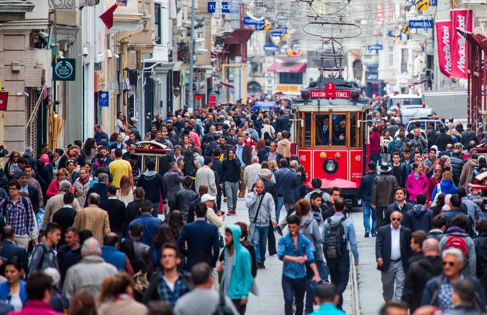 İşsizlik 932 bin kişi artarak yüzde 13.7 oldu.