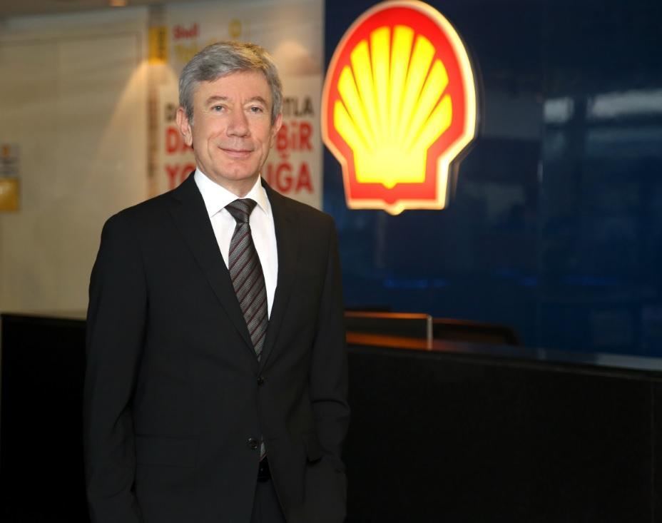 Shell Türkiye'den T.C. Sağlık Bakanlığı'na dezenfektan desteği