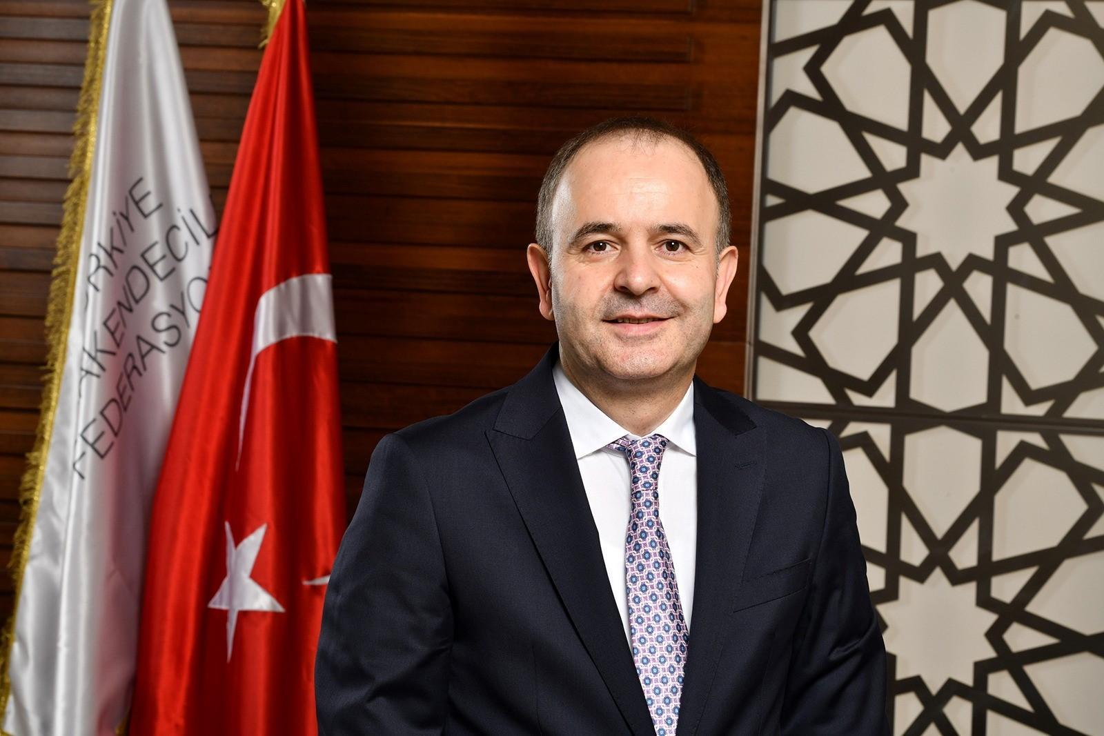 "TPF Başkanı Ömer Düzgün: ""Minettarız"""