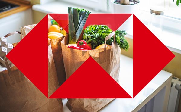 HSBC Advantage ile market alışverişlerinde indirim fırsatı