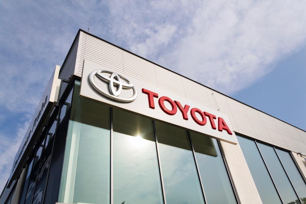 Toyota bu yıl faaliyet karında yüzde 79 kayıp bekliyor