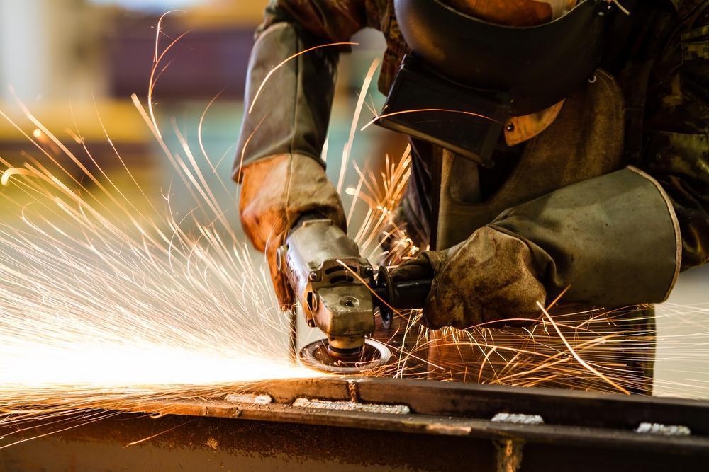 Sanayide kapasite kullanımı bu ay yüzde 1 arttı